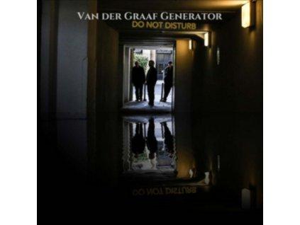 VAN DER GRAAF GENERATOR - Do Not Disturb (LP)