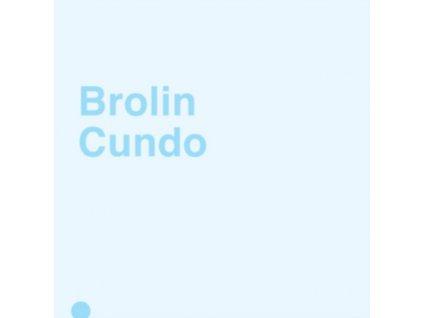 """BROLIN - Cundo Ep (12"""" Vinyl)"""