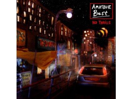 AMATEUR BEST - No Thrills (LP)