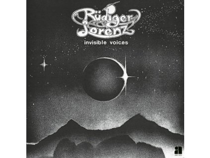 RUDIGER LORENZ - Invisible Voices (LP)