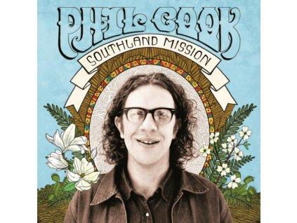 PHIL COOK - Southland Mission (LP)