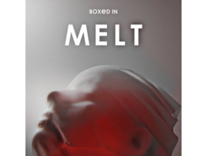 BOXED IN - Melt (LP)