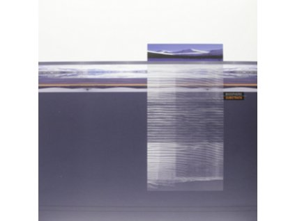 BIOSPHERE - Substrata (LP)