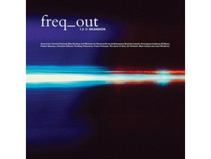 FREQ_OUT - Freq_Out 1.2 - Skandion (LP)