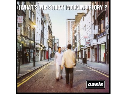 OASIS - (Whats The Story) Morning Glory? (Remastered Edition) (LP)