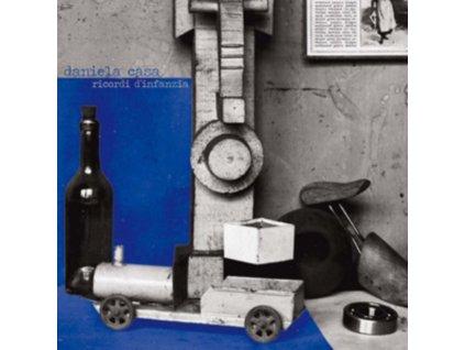DANIELA CASA - Ricordi DInfanzia (LP)