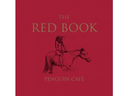 PENGUIN CAFE - The Red Book (LP)