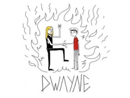 DWAYNE - Dwayne (LP)