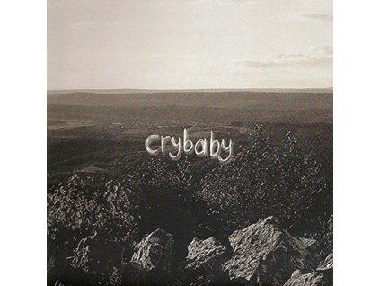 """CRYBABY - Coming Undone (7"""" Vinyl)"""