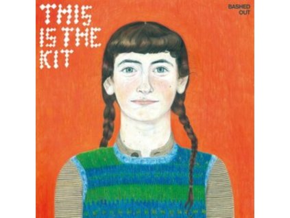 THIS IS THE KIT - Bashed Out (LP)