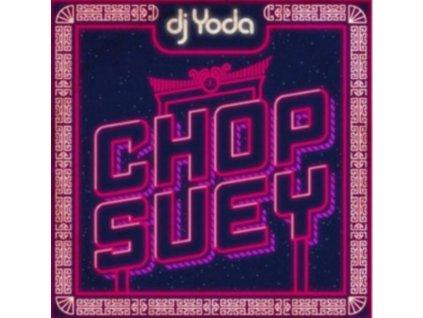 DJ YODA - Chop Suey (LP)