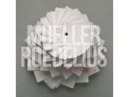 MUELLER ROEDELIUS - Imagori (LP)