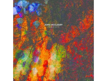JONO MCCLEERY - Pagodes (LP)