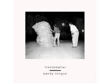 """TRENTEMOLLER - Candy Tongue (7"""" Vinyl)"""