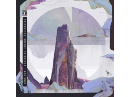 JUNK SON - Beginning Ending Pretending (LP)