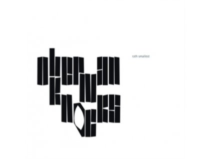 "OBERMAN KNOCKS - 13Th Smallest (12"" Vinyl)"