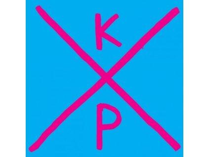 "KXP - Easy (12"" Vinyl)"