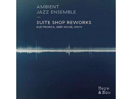 AMBIENT JAZZ ENSEMBLE - Suite Shop Reworks (LP)