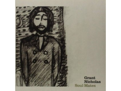 "GRANT NICHOLAS - Soul Mates (7"" Vinyl)"