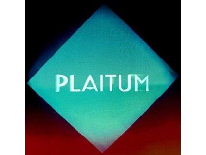 "PLAITUM - Lmhy (12"" Vinyl)"