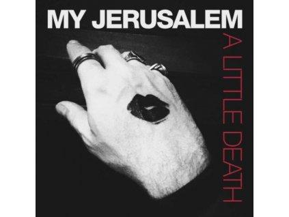 MY JERUSALEM - A Little Death (LP)