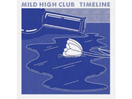 MILD HIGH CLUB - Timeline (LP)