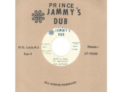 "VARIOUS ARTISTS - Ruff A Them (7"" Vinyl)"
