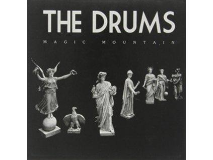 "DRUMS - The Magic Mountain (7"" Vinyl)"