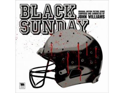 JOHN WILLIAMS - Black Sunday (LP)