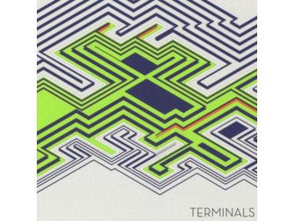 SO PERCUSSION - Previteterminals (LP)
