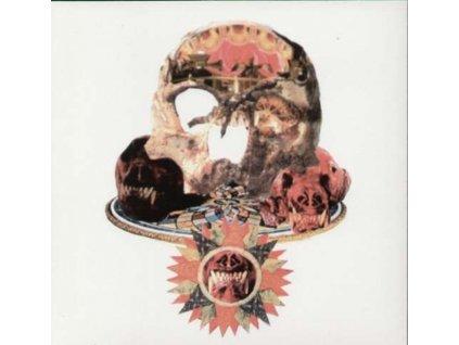 "HORRORS  SUICIDE - Shadazz  Radiation (10"" Vinyl)"