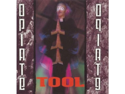 TOOL - Opiate (LP)