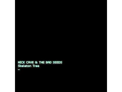 NICK CAVE & THE BAD SEEDS - Skeleton Tree (LP)