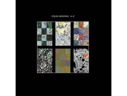 COLIN NEWMAN - Az (LP)