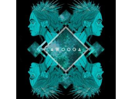 AWOOGA - Alpha Ep (LP)
