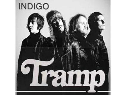 "TRAMP - Indigo (7"" Vinyl)"