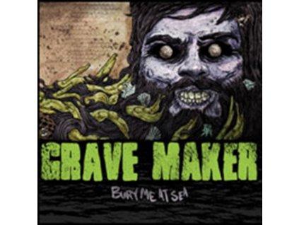 GRAVE MAKER - Bury Me At Sea (LP)