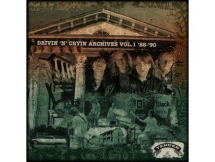 DRIVIN N CRYIN - Archives Vol. 1 88-90 (LP)