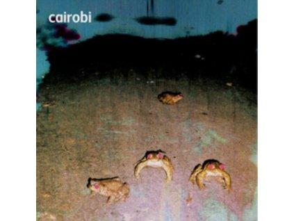CAIROBI - Cairobi (LP)