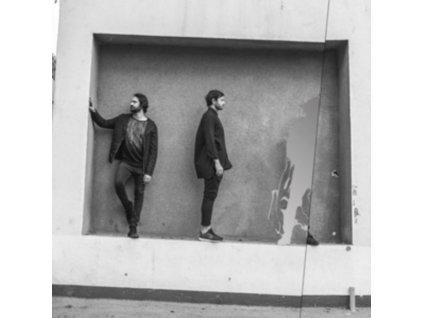 LIVIO AND ROBY - Phantom Circle (LP)