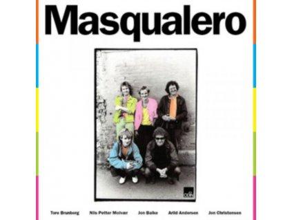MASQUALERO - Masqualero (180G Vinyl) (LP)