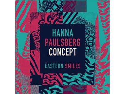 HANNA PAULSBERG CONCEPT - Eastern Smiles (180G Vinyl) (LP)