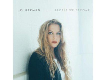 JO HARMAN - People We Become (LP)