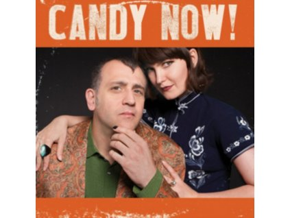DWARVES - Candy Now! (LP)