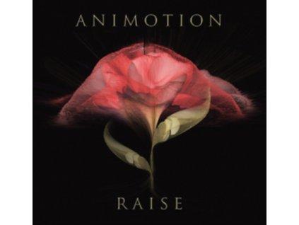 ANIMOTION - Raise Your Expectations (LP)