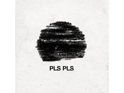 PLS PLS - Jet Black (LP)