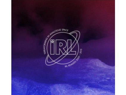 "VARIOUS ARTISTS - Terraforming In Analogue Space - Irl Remixes 2000 - 2015 (12"" Vinyl)"