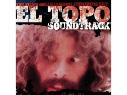 ALEJANDRO JODOROWSKY - El Topo - OST (LP)