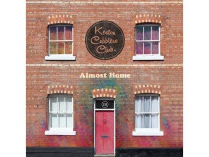 KESTON COBBLERS CLUB - Almost Home (LP)