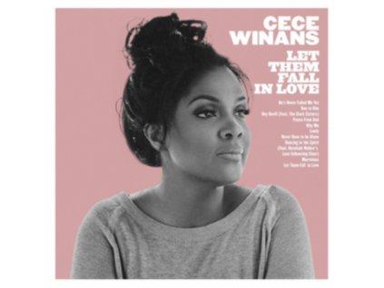 CECE WINANS - Let Them Fall In Love (LP)